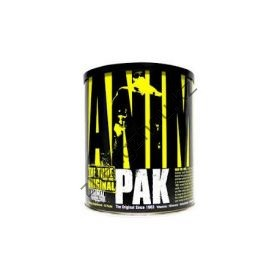 Витамины Animal Pak Universal Nutrition  (15 пак)