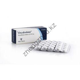 Oxydrolone (Оксиметолон, Анаполон) Alpha Pharma 50 таблеток (1таб 50 мг)
