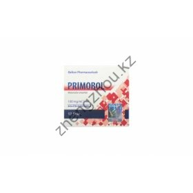 Primobolan (Метенолон, Примоболан) Balkan 10 ампул по 1мл (1амп 100 мг)