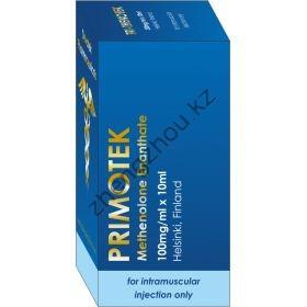 Primotek (Метенолон, Примоболан) Devatek балон 10 мл (100 мг/1 мл)