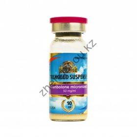 Суспензия тренболона TRENOGED SUSPENSIE EPF Premium флакон 10 мл (50 мг/1 мл)