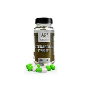 STENABOLIC (SR9009) Magnus 100 капсул (1 капсула/5 мг)