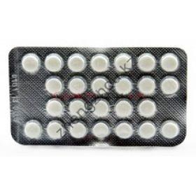 Androver (Анаполон, Оксиметолон) Vermodje 25 таблеток (1таб 50 мг)