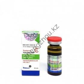 Сустанон Watson Sustanon флакон 10 мл (300 мг/1 мл)