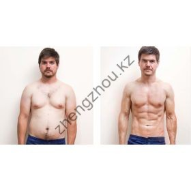Безопасный курс для похудения Frag hgh 176-191 + CJC 1295 на 1 месяц (от 85 до 120 кг)