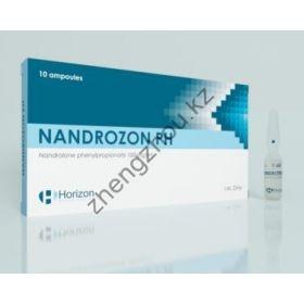 Нандролон фенилпропионат Horizon Nandrozon-PH 10 ампул (100мг/1мл)