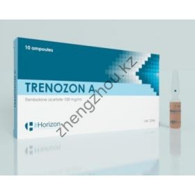 Тренболон ацетат TRENOZON A Horizon (100 мг/1мл) 10 ампул