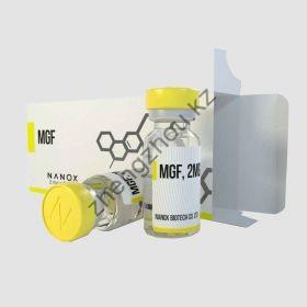 Пептид MGF Nanox (1 флакон 2мг)